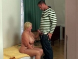 Mature Old pussy needs cock