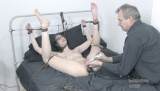 Slave Kristine True Submission