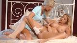 Nurse Jana inspects Kellys Hot Body