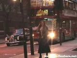 Crowded Street Turns On This Public Flasher