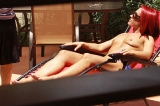 The Poolboy Fucks The Wife