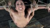 Intense Sex Bondage and Aerial Suspension