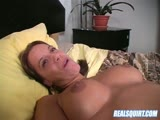 Two sensual lesbians getting horny