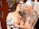 Mrs. Dixon & The Dick