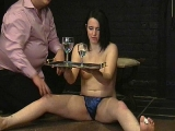 Abused and Humiliated slavegirl