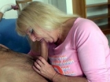 Fucking the old pussy