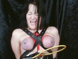 Electro Pain is a kinky perversion