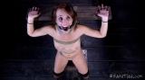 Alisha Adams is Captured