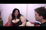 Sexy Hooker Desire Divine Rides The Cock
